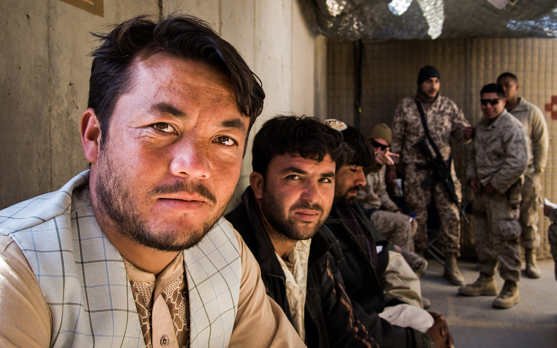 03 – Documentary (Afghanistan)