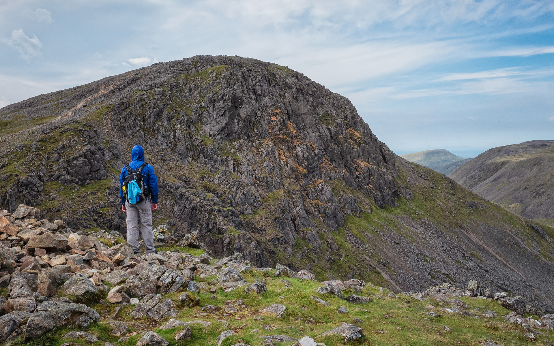 06 – Adventure (Great Gable)